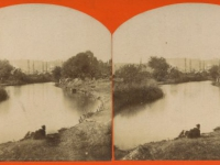 Untitled (canal to Eaux Douces d'Asie)