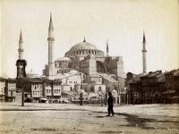 Sainté Sophie (Constantinople)