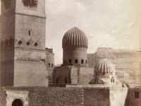Mosquée de Kaid Bey (Egypt)