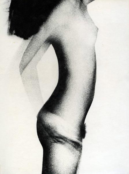 Untitled (nude)