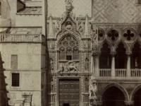 Venice. Porta detta della Carta (Giovanni e Bartolommeo Bon.)