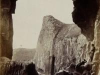 Lydstep Cavern