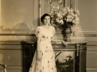 Portrait of Princess Fahzia