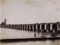Barrage on the Nile, Cairo