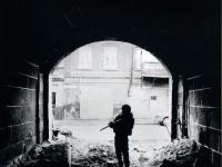 Untitled (young musician Narek Bars)