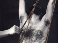 Untitled (man in bondage)