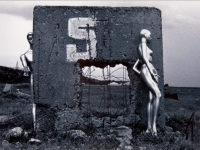 untitled, from the series 'Mannequins'