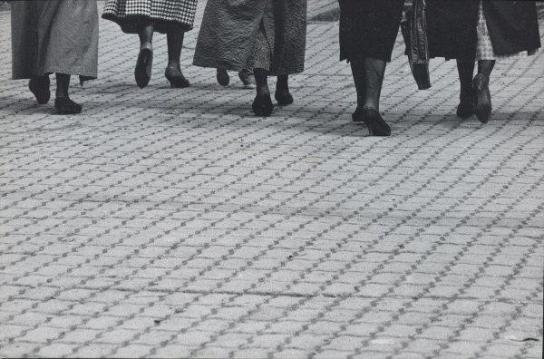 Untitled (sidewalk, Yerevan)