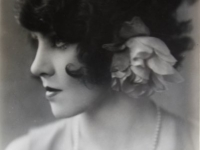 Mury Mulhern from Ziegfield 'Follies'