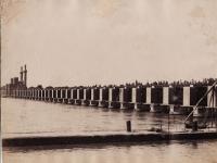 Barrages Est du Nile