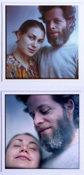 Vilia and Daniel