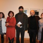 Industrial Symphony. Jury, curator and the winners