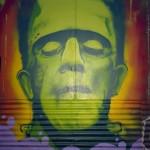 Glenn Sloggett. 2011. Frankenstein